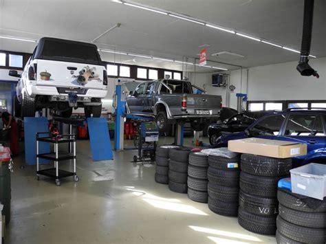 Autoinnenreinigung Chur by Garage Chur Autohandel Tuning Autoreinigung
