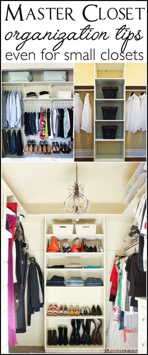 how to organize bedroom closet 17 best images about closet inspiration on pinterest