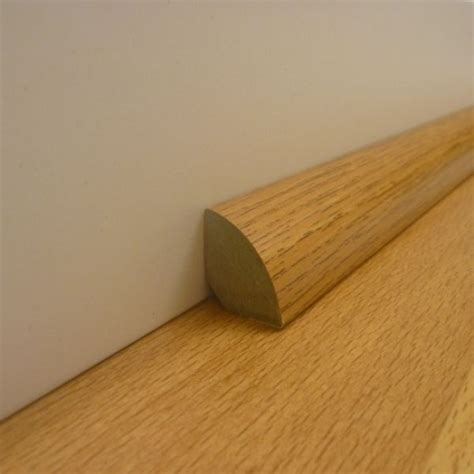 quick step 94 quot quarter round molding for envique lineage oak