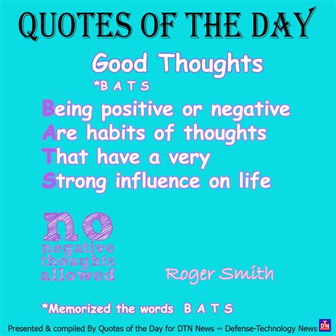 quote of the day a quote of day quotes