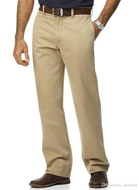 Celana Jily Pant By Galery mens khaki 30x34 pant so