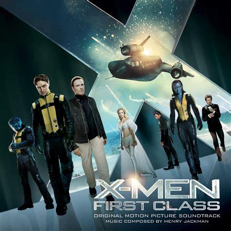 theme music of x men first class x men first class original motion picture soundtrack