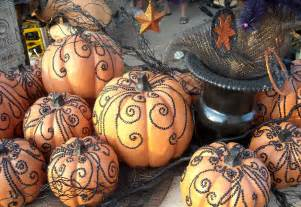 decorative halloween pumpkins gallery for gt decorated pumpkins photos