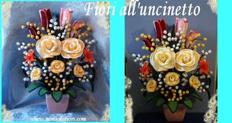 fiori ad uncinetto spiegazioni nuova pagina 1