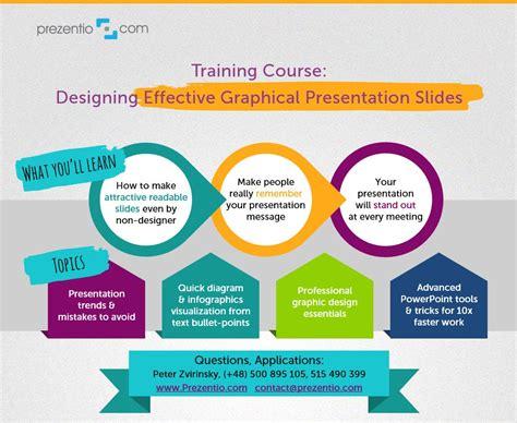 powerpoint design course presentation design training on demand prezentio