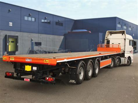 trailer hire maun motors self drive tractor unit trailer hire in