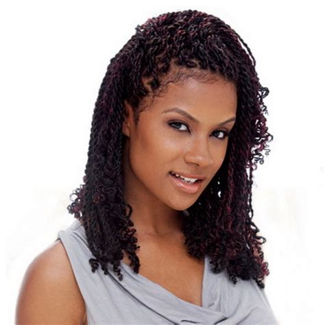 twist using marley hair marley braids hairstyles