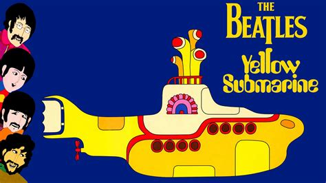 Beatles Yellow Submarine Lava L by Yellow Submarine By The Beatles This Is Jam