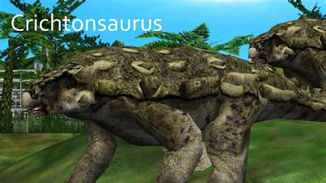 jurassic world the game mod data dinosaur sounds 1 video jpog the forgotten mod for
