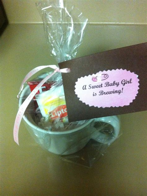gifts for guest at baby shower baby shower guest thank you gift my crafts