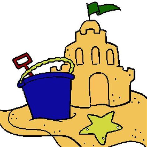 sand castle clipart sand castle drawing clipart best