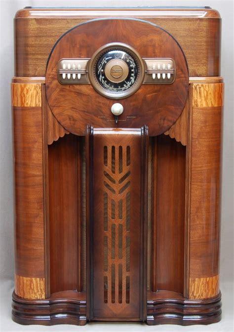 RadiolaGuy.com : Zenith Radio model 12 S 471