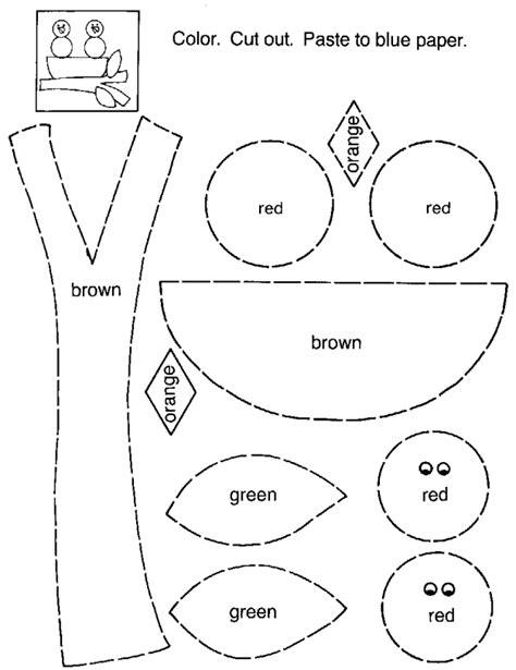 kindergarten activities cut and paste cut and paste sequencing worksheets for kindergarten rob