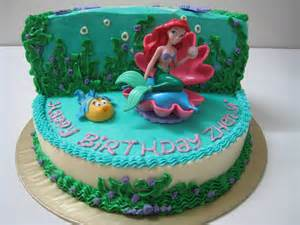 Mermaid Cakes ? Decoration Ideas   Little Birthday Cakes