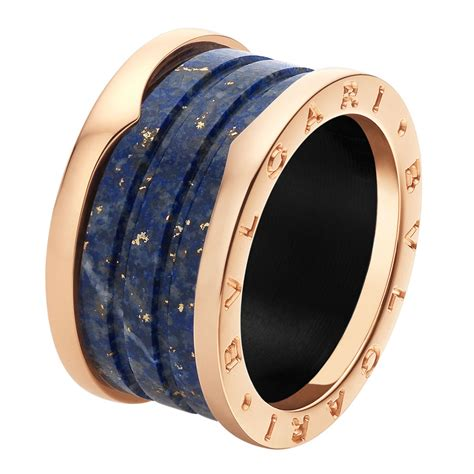 Bvlgari Bv028 Black Rosegold Blue disappear here bulgari b zero1 new collection