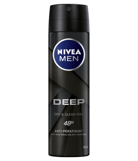 Jual Deodorant Spray Nivea by 7 273412 1 Png Mw 1200