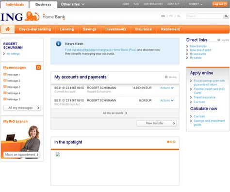 www ing home bank what you can do to improve your security