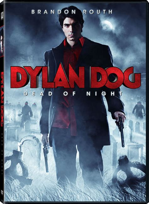 filmposter dylan dog dylan dog dead of night dvd release date july 26 2011