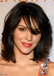 haircut lengths for shoulder length haircuts 2016