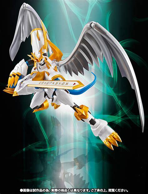 Shf Imperialdramon Paladin Mode shf帝皇龙甲兽圣骑士 帝皇龙甲兽 183 圣骑士形态vs阿尔法兽