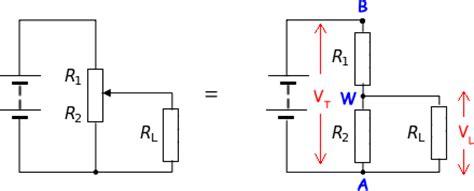 adjustable resistor divider adjustable resistor divider 28 images voltage divider variable resistor 28 images 17 best