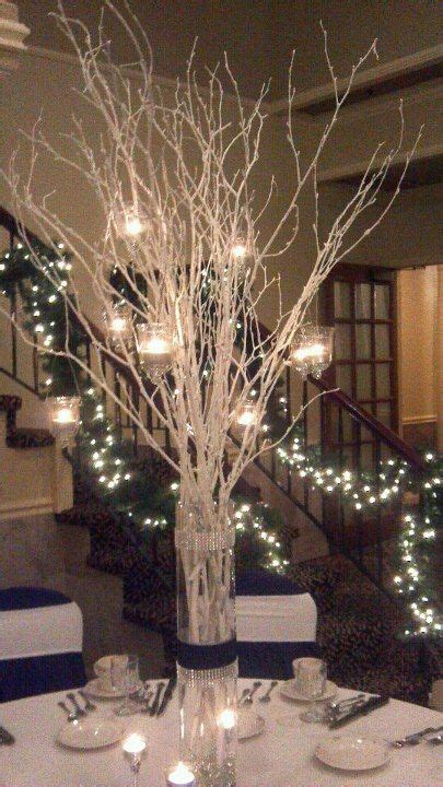 winter themed wedding centerpieces best 25 winter wedding centerpieces ideas on