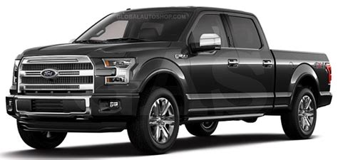 ford  chrome body side door molding trim accessories