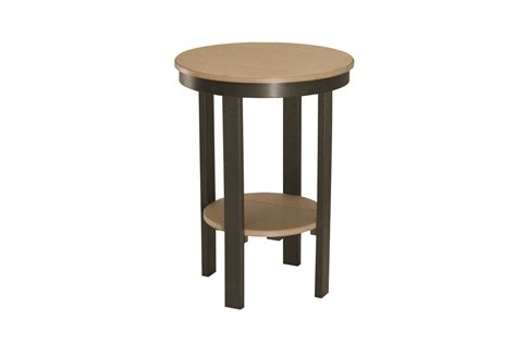 end table height end table counter height jim s amish structures