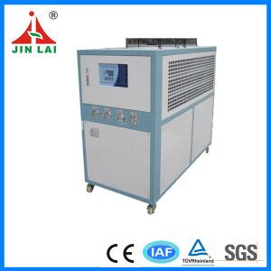 ac induction heater china industrial used air cooled type water cooling chiller with induction heating machine jl