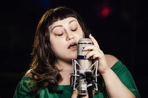 Bett Dito by Beth Ditto Mbe Session Preview Kcrw