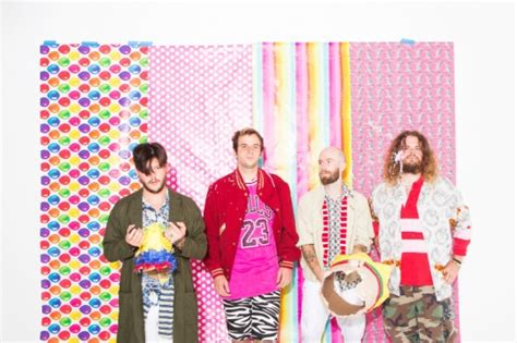 Heavy Metal Detox Wavves Song Meaning by In The Run Up To The Release Of Fifth Album V Wavves
