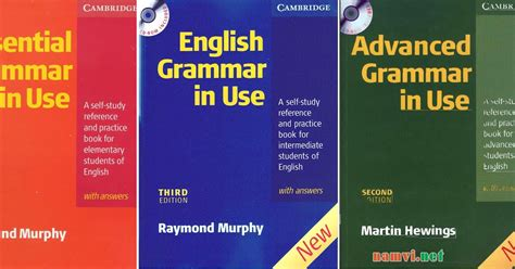 advanced english in use 9963514006 full series english grammar in use essential intermediate advanced bonnhara chun