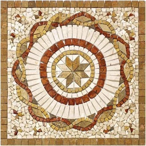 mosaici piastrelle realizzare un mosaico per esterni le piastrelle ecco