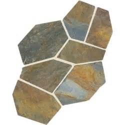home depot flagstone daltile collection mongolian 12 in x