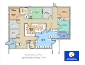 business office floor plans medical floorplan 1 jpg 900 215 691 p 237 xeles consulta m 233 dica pinterest office designs