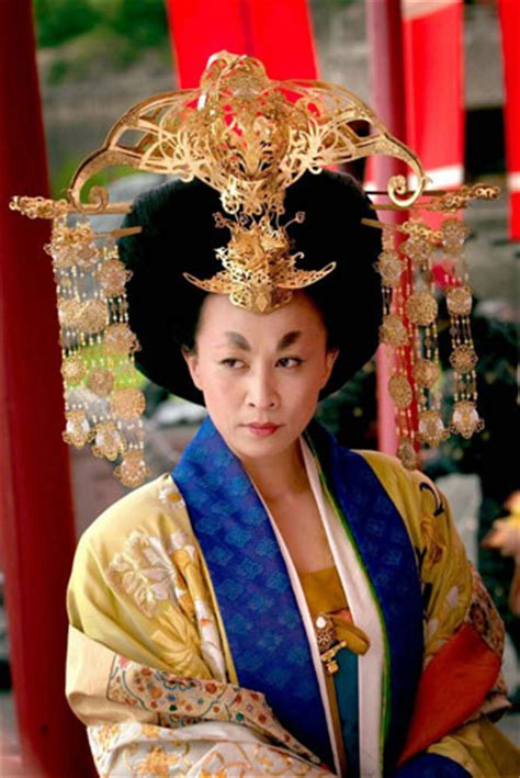 film empress china wu zetian take back halloween