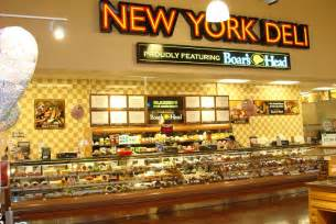 glaziers food marketplace service deli