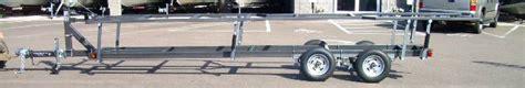 trinity pontoon trailers new trailers breezy bay motor sports