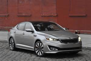 kia optima car review 2011 and pictures new car review