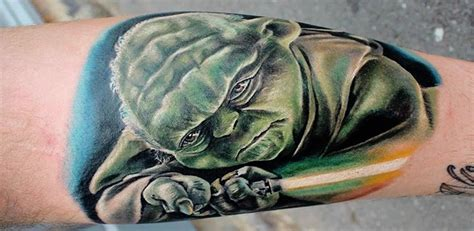 star wars tattoos and their creative designs and meanings