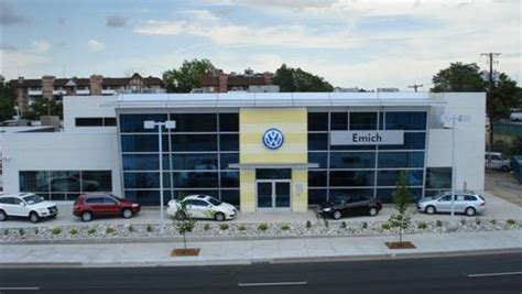 Volkswagen Dealership Colorado by The Vw As Seen From An American Dealer S Point Of