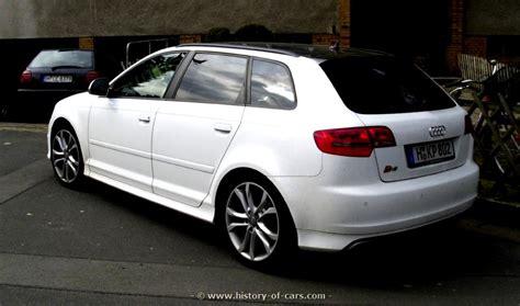 Audi S3 2008 by Audi S3 2008 On Motoimg