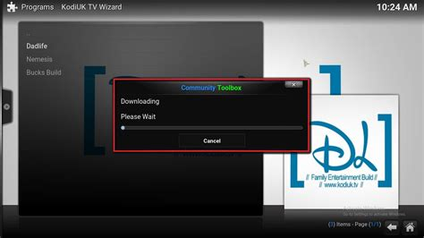 http kodi tv download how to install bucks build for kodi ezaddons