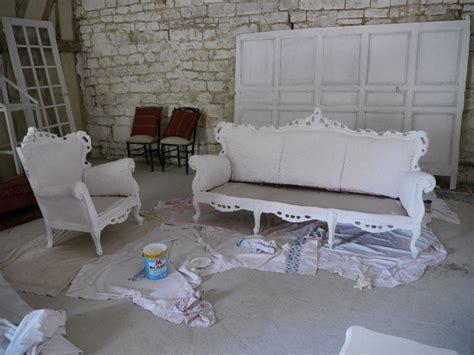 peindre un canapé en tissu mariage suite ou plut 244 t avant le du goumy