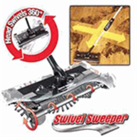 Sapu Otomatis Sweeper 360 As Seen On Tv Mesin Penyedot Debu swivel sweeper as seen on tv compare