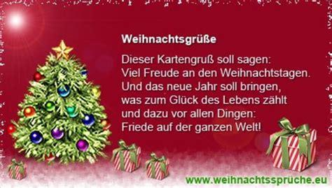 Anschreiben Firma Weihnachten weihnachts und neujahrsw 252 nsche an alle