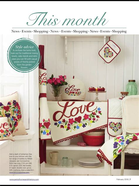 period homes and interiors period homes and interiors january 2016