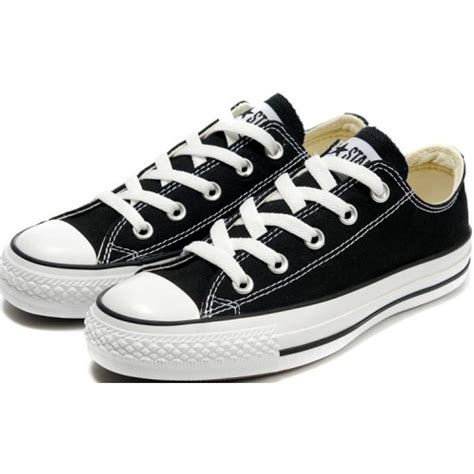 chuck shoes converse shoes black chuck all classic womens