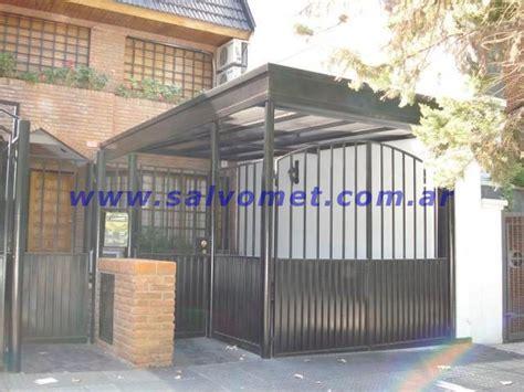 cocheras techadas con policarbonato techos para cocheras techos de chapa techos para garages