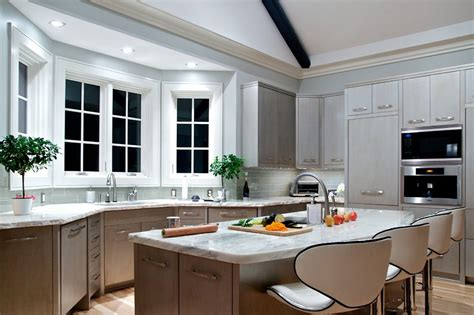 kitchen bay window ideas bay window decorating ideas kitchens innovations kitchen